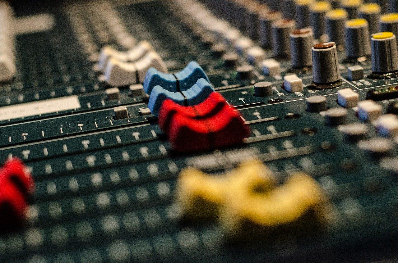 MixChief Audio